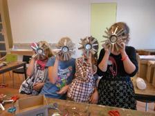 Workshop Crea-Recycling Kids